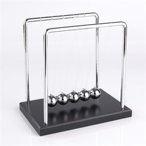 Newton's Cradle Large 7""