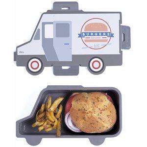Food truck Burger