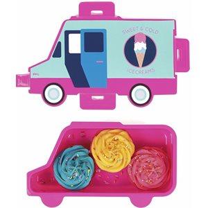 Food truck Sweet