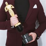 Toilet Brush Award