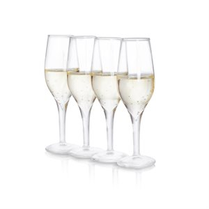Champagne Shot Glasses