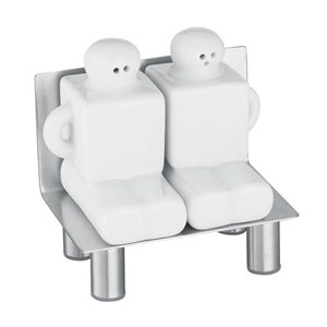 Bench Salt and Pepper