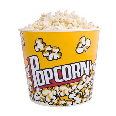 Pot Popcorn