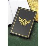 Zelda-Hyrule Notebook