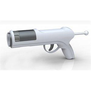 Alcohol Shot Gun