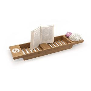 Calm Club-Bath Board