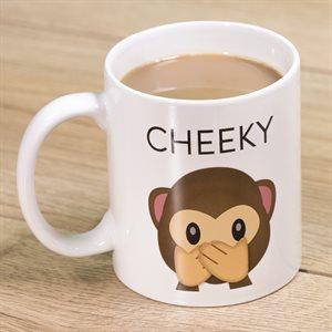 Cheeky Mug