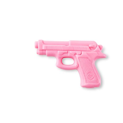 Pink Lady Mini Gun Soap