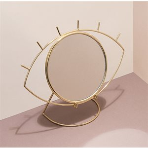 Cyclops Table mirror