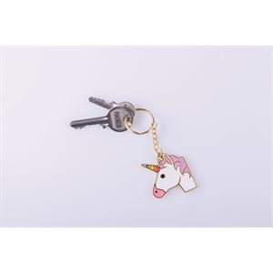 Emokeyrings Unicorn