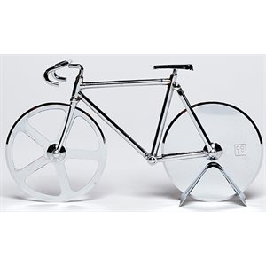 Fixie Silver
