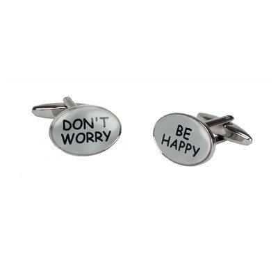 Cufflinks-Don't Worry