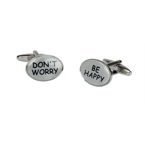 Cufflinks-Don't Worry