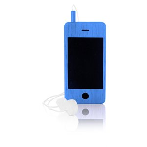 i-Woody Kid's Smartphone-Blue