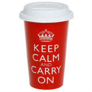 Tasse-Carry On