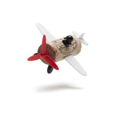 Corkers Classics-Captain Curtis the Plane
