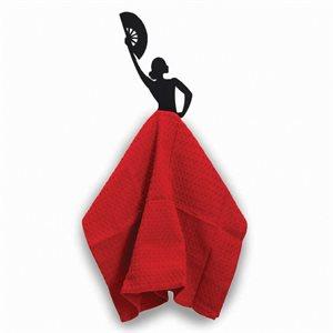 Porte-serviette Olé