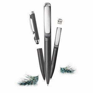 Stylo 3 in 1 pen-Black