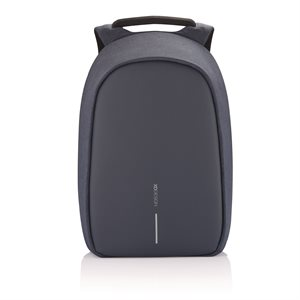Bobby Hero Regular Anti-theft backpack-Navy