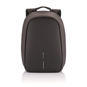 Bobby Hero Small Anti-theft backpack-Black