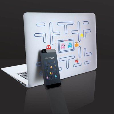 Pac-Man Gadget Decals