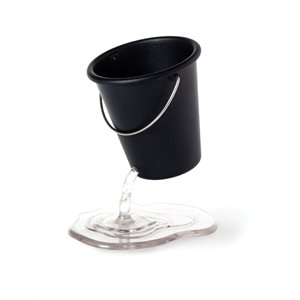 Desk Bucket-Black