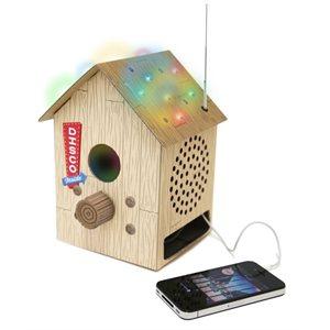 Birdbox Radio