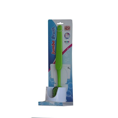 Art de Toilette Jumbo Brush-Green