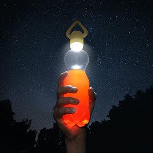 Glo Bottle Light