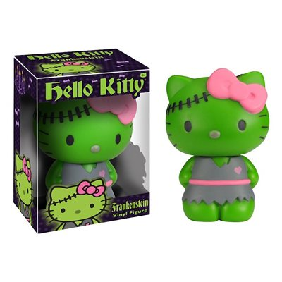 Hello Kitty Funko Frankenstein