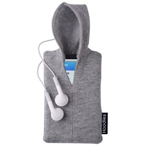 Hoodies Cover-Grey