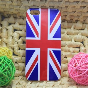 Union Jack iPhone 5 Hard case