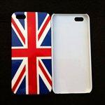Union Jack iPhone 5 Hard case