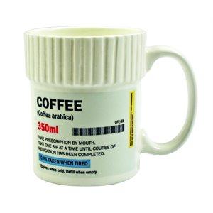 Prescription Mug-Coffee
