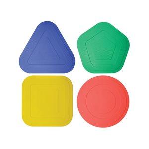 Shapes Coasters