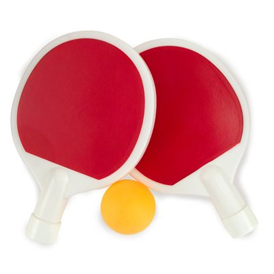 Ping Pong Flask Set
